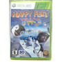 Happy Feet Two Para Xbox 360 Nuevo