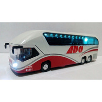 Autobus Neoplan Escala Ado