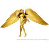 Wonder Woman 84, Súper Armadura