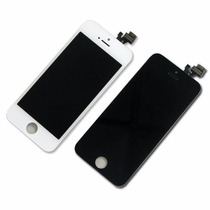 Pantalla Iphone 5 5s Original Lcd Retina Display +regalo
