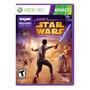 Juego Star Wars Kinect Xbox 360 Ibushak Gaming