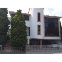 Casa En Condominio En San Nicol?s Totolapan, General Vertiz