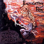 Excruciating Pain - Thou Shall Choose - Cd Death Metal Usa