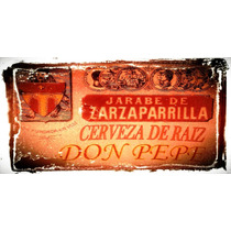 Cerveza De Raíz Zarzaparrilla Rinde 7 Lt Jarabe Envio Gratis