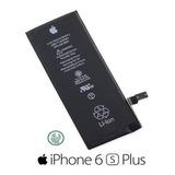 Batería Pila Para iPhone 6 Plus Y 6s Plus Original + Envío