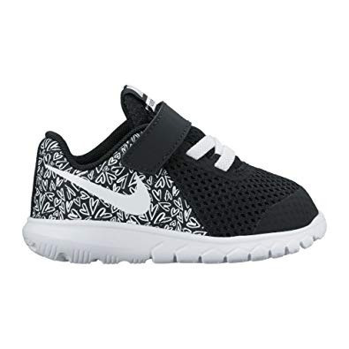 Tenis Para Bebé Nike Flex Experience 5 Tdv - Negro 8dd9bb53a1333