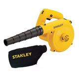 Sopladora Aspiradora 600 W 16000 Rpm Stpt600 Stanley