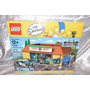 Lego 71016 Kwik E Mart, El Mas Barato En Mercado