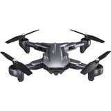Dron A Control Remoto Visuo Xs816 Con Cámara 4k Wifi Fpv