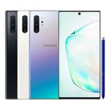 Samsung Galaxy Note 10+ Plus 256gb Dual Sim 12gb Ram Msi