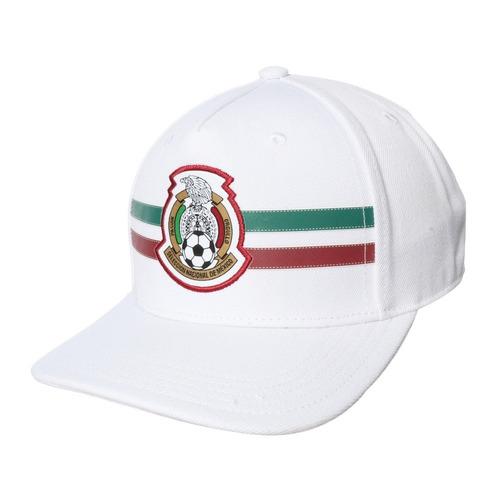Gorra Ajustable Seleccion De Mexico adidas Full Cf5159 c24b2d434c606