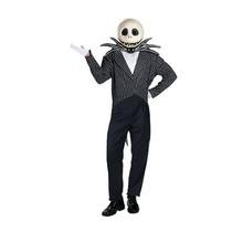 Jack Skellington Adultos De Disfraces De Halloween