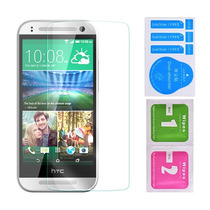 Cristal Templado Protector Pantalla 0.3mm Htc One Mini 2 M8