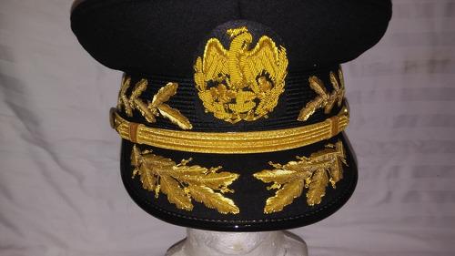 Gorra General Francisco Villa Réplica Talla 60 1e066ef6721