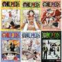 Manga One Piece Tomo Del 1 Al 11 Precio X C/u Panini