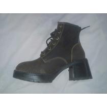 Botas Para Dama Skechers Talla 5 (méxico)