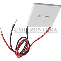 Placa Peltier 90w Arduino Electronica Enfriamiento