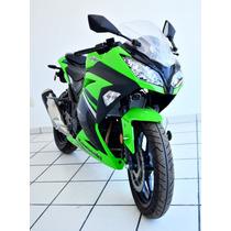 Ninja Z250 Kawasaki ***nueva***