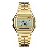 Reloj  A168 Digital