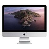 I Mac 21.5