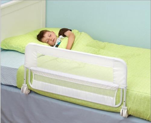 Barandal de seguridad infantil plegable para cama marca - Cama plegable ninos ...