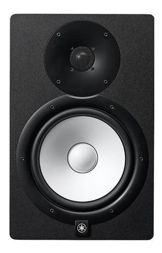 Yamaha Monitores Estudio Hs8 Negro Por Unidad