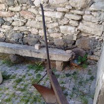 Arado Antiguo (1960´s)