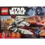 Lego 75182 Star Wars Republic Fighter Tank Nuevo Sellado