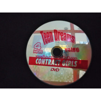 Pelicula Porno Xxx Original Teen Dreams Seminueva Dvd.