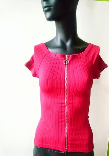 b9e77860530b Lote De 10 Blusas Basicas De Mujer Económicas  60 Ropa