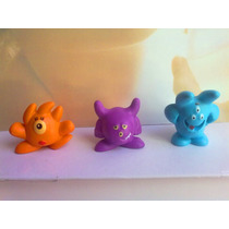Kinder Sorpresa Figuras Marcianos Miniatura Huevo Chocolate
