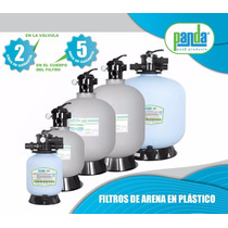 Paquete Kit Bomba 1.2 Hp + Filtro Arena 24 Piscinas Albercas