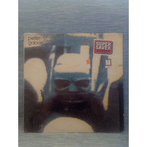 Album Formato Vinilo Lp Peter Gabriel Security Edic:usa