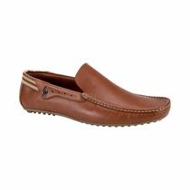 Zapatos Mocasines Para Hombre Hcp Polo