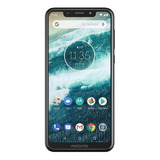 Motorola One One Dual Sim 64 Gb Negro 4 Gb Ram