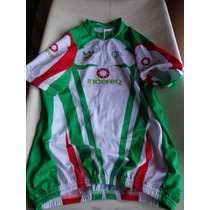 Jersey Ciclismo Qro