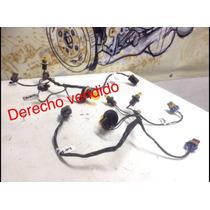Arnes De Faros Delanteros Jeep Cherokee 99-04 (precio X C/u)