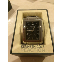 Reloj Kenneth Cole Seminuevo