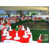Jardín De Eventos Paseos De Taxqueña Y Pedregal