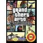 Grand Theft Auto San Andreas Gta Sa Pc Español Oferta