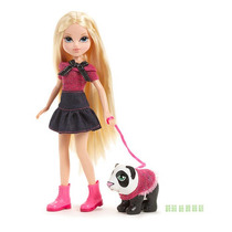 Moxie Girlzâ ¢ Poopsy Petsa ¢ Doll - Avery