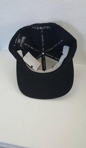 Gorra Ecko Unltd Black Color One Size. Precio    350 Ver en MercadoLibre da277848797