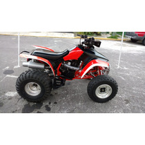Trx200 400 Raptor Banshee Bruteforce Crf Enduro Remato Urge