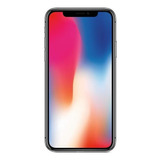 Apple iPhone X 256 Gb Plata 3 Gb Ram