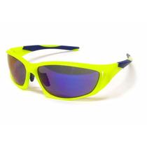 Lentes,gafas Sol Verde Wallis S2004232