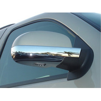 Cubre Espejos Cromados Chevrolet Suburban, Avalanche, Tahoe