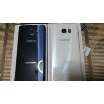 Galaxy Note 5 32gb Sprint Nuevas Libres Oferta/negociables!!