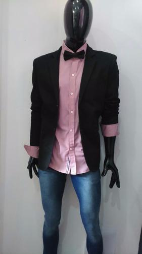 30188e2dc107d Pantalon Caballero Corte Slim Fit.   449. 0 vendidos. Ver más Ver en  MercadoLibre