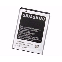 Bateria Samsung Corby Ipartsmx...