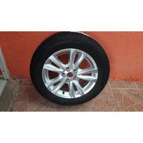 Llanta Con Rin Aluminio Chevrolet Cruze Nuevo Original